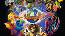 "Universal Studio Singapore ""Free & Easy"" (Japanese Guide) - Mybus, Singapore, Sightseeing & ..."