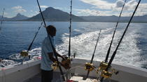 Big Quest - Big Game Fishing, Port Louis, Fishing Charters & Tours