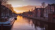 Romantic Waters, Amsterdam, Romantic Tours