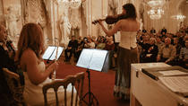Vienna Supreme Concerts at Albertina Museum