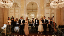 Vienna Supreme Concerts at City Palace Billrothhaus, Vienna, Theater, Shows & Musicals