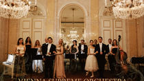 Vienna Supreme Concerts at Palais Eschenbach, Vienna, Theater, Shows & Musicals