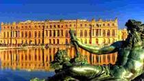 Skip-the-line Special Versailles Chateau and Gardens, Versailles, Skip-the-Line Tours