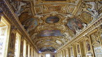 Skip the Line: Versailles Full-Day Tour, Versailles, Bus Services