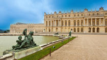 Skip the Line: Versailles Half-Day Tour, Versailles, Day Trips
