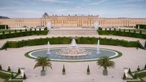 Skip-the-Line Versailles: Public and Private Life, Versailles, Skip-the-Line Tours