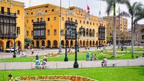 Enjoy Lima and Machu Picchu, Cusco, Cultural Tours
