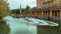Bath, Stonehenge and Salisbury Tour from London , London, Day Trips