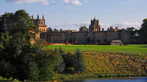 Blenheim Palace and the Cotswolds Tour from London, London, Movie & TV Tours