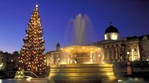 Christmas Eve London Tour with 3-Course Dinner and Midnight Mass, London, Christmas