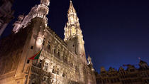 Day Trip to Brussels from London, London, Bus & Minivan Tours