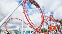 Drayton Manor Theme Park Admission Ticket, Birmingham, Theme Park Tickets & Tours
