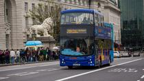 Golden Tours London Hop-On Hop-Off Bus Ticket , London, Hop-on Hop-off Tours