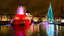 Historic and Modern London on Christmas Eve, London, Walking Tours
