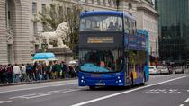 London Hop-On Hop-Off Bus Ticket with Boat Ride and Walking Tour, London, Hop-on Hop-off Tours