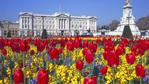 Self-Guided Buckingham Palace and Windsor Castle Tour, London, Half-day Tours