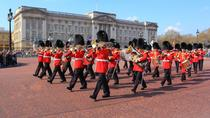 Small-Group London with Changing of the Guard and Buckingham Palace Access, London, City Tours