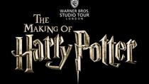 Warner Bros Studio Tour in London – The Making of Harry Potter, London, Tagesausflüge