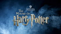 Warner Bros. Studio Tour London The Making of Harry Potter from Birmingham with Return Transport,...