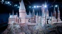 Warner Bros. Studio Tour London The Making of Harry Potter from Birmingham with Return Transport