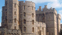 Windsor Castle, Bath, and Stonehenge Tour from London