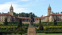 3 Days Pretoria Johannesburg tour, Johannesburg, Multi-day Tours