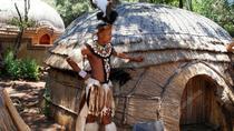 Cradle of Human Kind&Lesedi Cultural Tour, Johannesburg, Cultural Tours