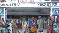 Lesedi_The Cradle:Cultural Evolutionary Tour, Johannesburg, Private Sightseeing Tours