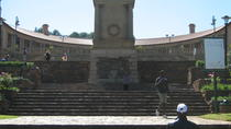 Pretoria Full Day Historical Tour, Johannesburg, Cultural Tours