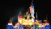 Hong Kong Disneyland 1 Day Tour with Japanese Assistance - Mybus, Hong Kong, Disney® Parks