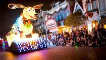 Hong Kong Disneyland 1 Day Tour with Japanese Assistance - Mybus, Hong Kong SAR, Attraction Tickets