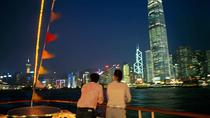Open Top Bus & Dinner Cruise with Japanese guide - Mybus, Hong Kong, Walking Tours