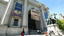 American Museum for Natural History Guided Tour with Japanese Guide, New York City, Day Cruises