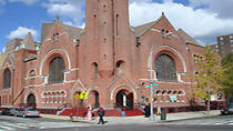 Harlem Sunday-Morning Gospel Tour with Japanese Guide, New York City, Day Trips