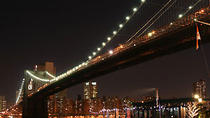 Night View Tour Gold with Japanese Guide - Mybus, New York City, Viator VIP Tours
