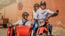 Discover Another Marrakech by Vintage Sidecar, Marrakech, Private Sightseeing Tours