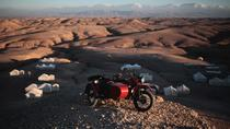 The Desert Ride by Vintage Sidecar, Marrakech, Sidecar Tours