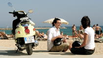 Barcelona Coastal Tour by Scooter, Barcelona, Skip-the-Line Tours