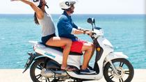 Barcelona Scooter Rental, Barcelona, Motorcycle Tours