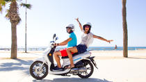 Barcelona Scooter Rental, Barcelona, Walking Tours