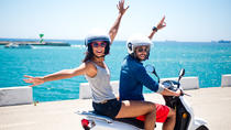 Ibiza Independent Scooter Tour with Rental, Ibiza, Parasailing