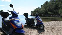 Ibiza Town Scooter Tour - UNESCO World Heritage City, Ibiza, Motorcycle Tours