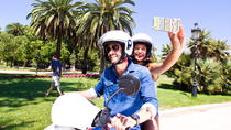 Málaga Independent Scooter Tour and Rental, Malaga, null