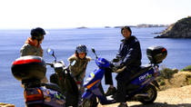 Mallorca Coastal Road and Scenic Villages Tour by Scooter, Mallorca, Motorcycle Tours