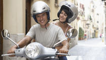 Scooter Rental in Granada, Granada, Walking Tours