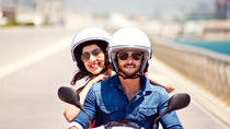 Scooter Rental in Granada, Granada, Vespa, Scooter & Moped Tours