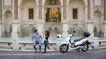 Scooter rental in Rome, Rome, Vespa Rentals