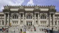 The Metropolitan Museum of Art Admission with Access to The Met Breuer and The Met Cloisters, New ...