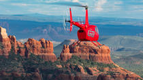 Desert Thunder Tour, Sedona, Air Tours