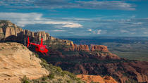 Dust Devil Helicopter Tour from Sedona, Sedona, Helicopter Tours